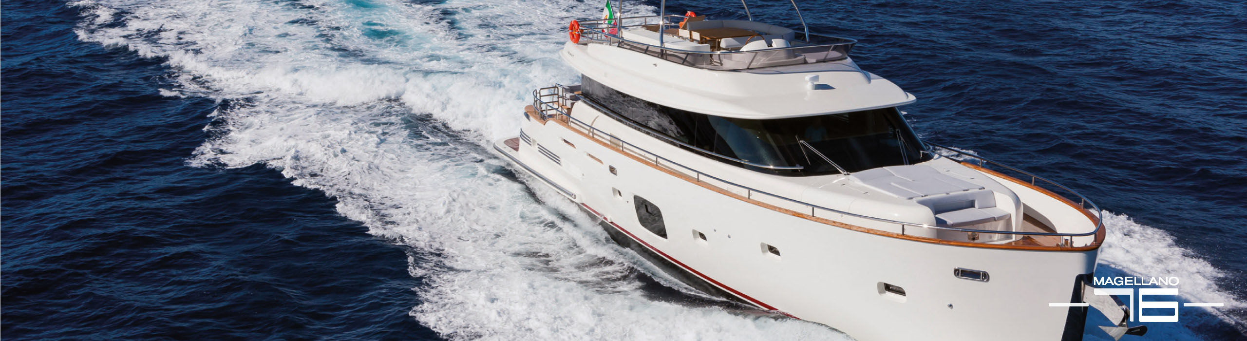 Azimut Yachts CS Yachting